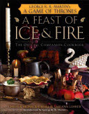 A Feast of Ice and Fire Book Cover