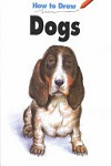 How to Draw Dogs Book Cover