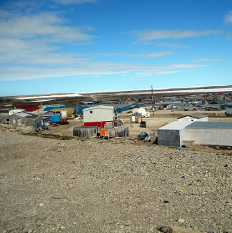Image of Igloolik Amitturmiut Library