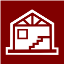 Library icon image.